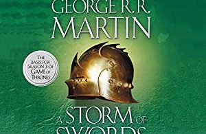 A Storm of Swords Audiobook