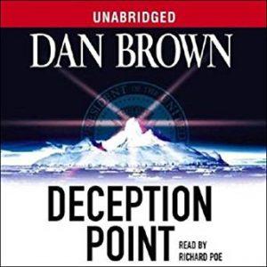 Deception Point Audiobook
