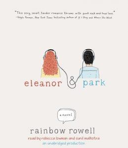 Eleanor and Park Audiobook