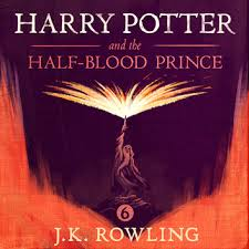 Harry Potter And The Half BloodPrince Audiobook