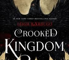 crooked kingdom audiobook