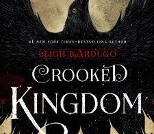 crooked kingdom audiobook