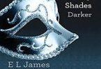 fifty shades darker audiobook
