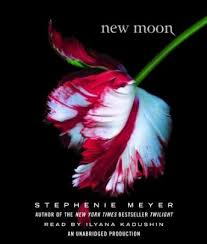 new moon audiobook
