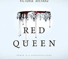 red queen audiobook