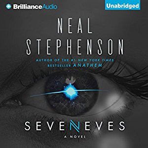 seveneves audiobook