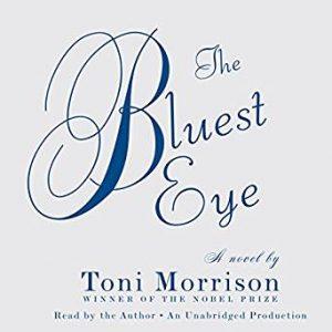 the bluest eye audiobook