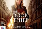 the book theif audiobook