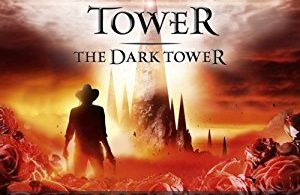 the dark tower audiobook