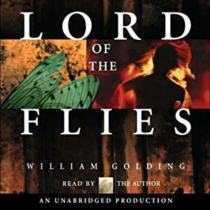 lord of the flies audiobook