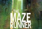 the maze runner audiobook