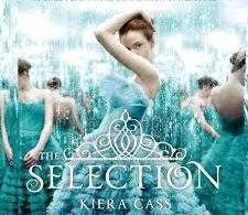 the selection audiobook