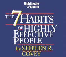 7 Habits of Highly Effective People Audiobook