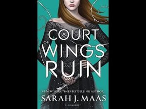 A Court of Wings And Ruin Audiobook