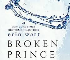 Broken Prince Audiobook