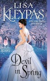 Devil In Spring Audiobook