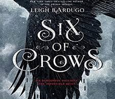 Six of Crows Audiobook