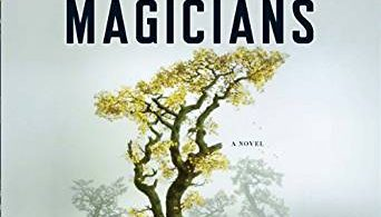 The Magicians Audiobook