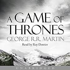 Listen][Download] A Game of Thrones Audiobook - George R  R