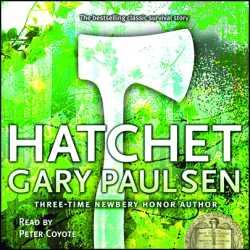 hatchet audiobook