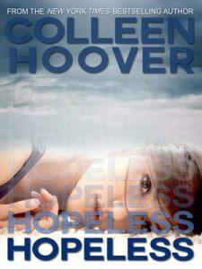Hopeless Audiobook
