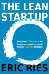 the lean startup Audiobook