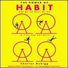 the power of habit audiobook