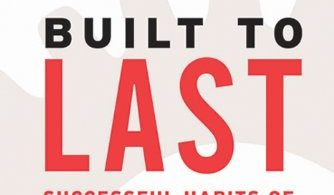 Built To Last Audiobook
