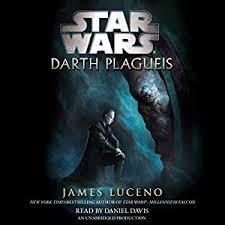 Darth Plagueis Audiobook