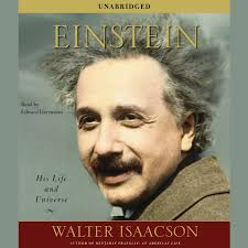 Einstein his life and universe audiobook