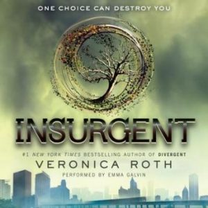 Insurgent Audiobook