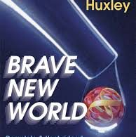 brave new world audiobook