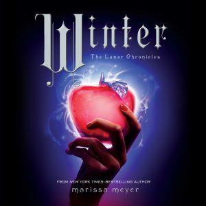 winter audiobook