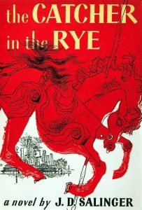 Catcher in the Rye Audiobook
