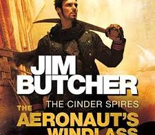 The Aeronaut's windlass Audiobook