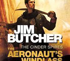 The Aeronaut's windlass Audiobook