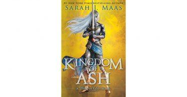 kingdom of ash audiobook