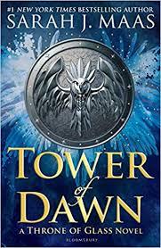 tower of dawn audiobook