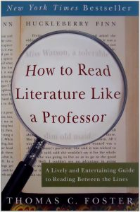 How to Read Literature Like a Professor audiobook