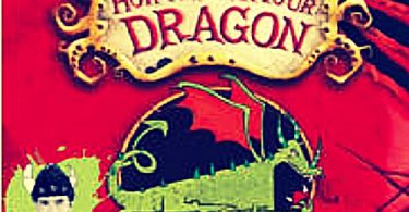 How to Train Your Dragon Audiobook