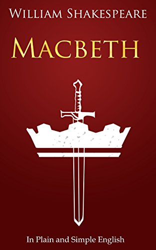 Listen][Download] Macbeth Audiobook - By William Shakespeare