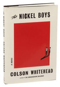 the nickel boys audiobook