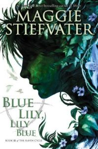 blue lily lily blue audiobook