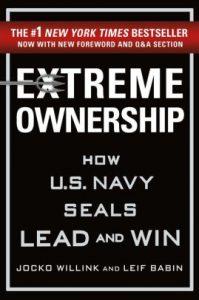 extreme ownership audiobook