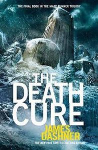 the death cure audiobook