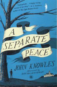 A Separate Peace Audiobook