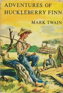 Adventures of Huckleberry Finn Audiobook