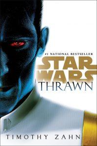 Star Wars Thrawn Audiobook
