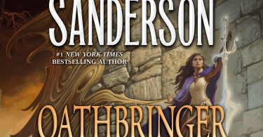 Oathbringer Audiobook