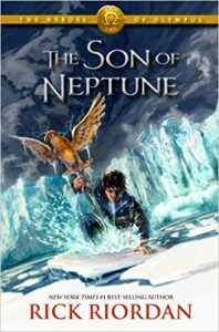 The Son of Neptune Audiobook